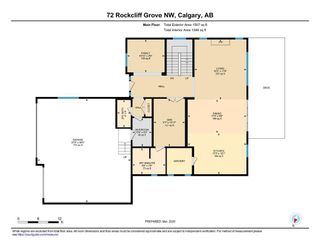 Photo 48: 72 ROCKCLIFF Grove NW in Calgary: Rocky Ridge Detached for sale : MLS®# A1085036