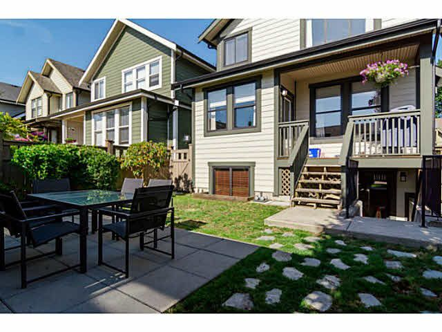 """Photo 17: Photos: 9396 WASKA Street in Langley: Fort Langley House for sale in """"BEDFORD LANDING"""" : MLS®# F1448746"""