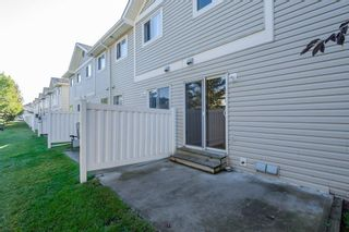 Photo 39: 97 230 EDWARDS Drive in Edmonton: Zone 53 Townhouse for sale : MLS®# E4262589
