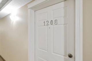 Photo 21: 1208 115 PRESTWICK Villas SE in Calgary: McKenzie Towne Apartment for sale : MLS®# A1114856