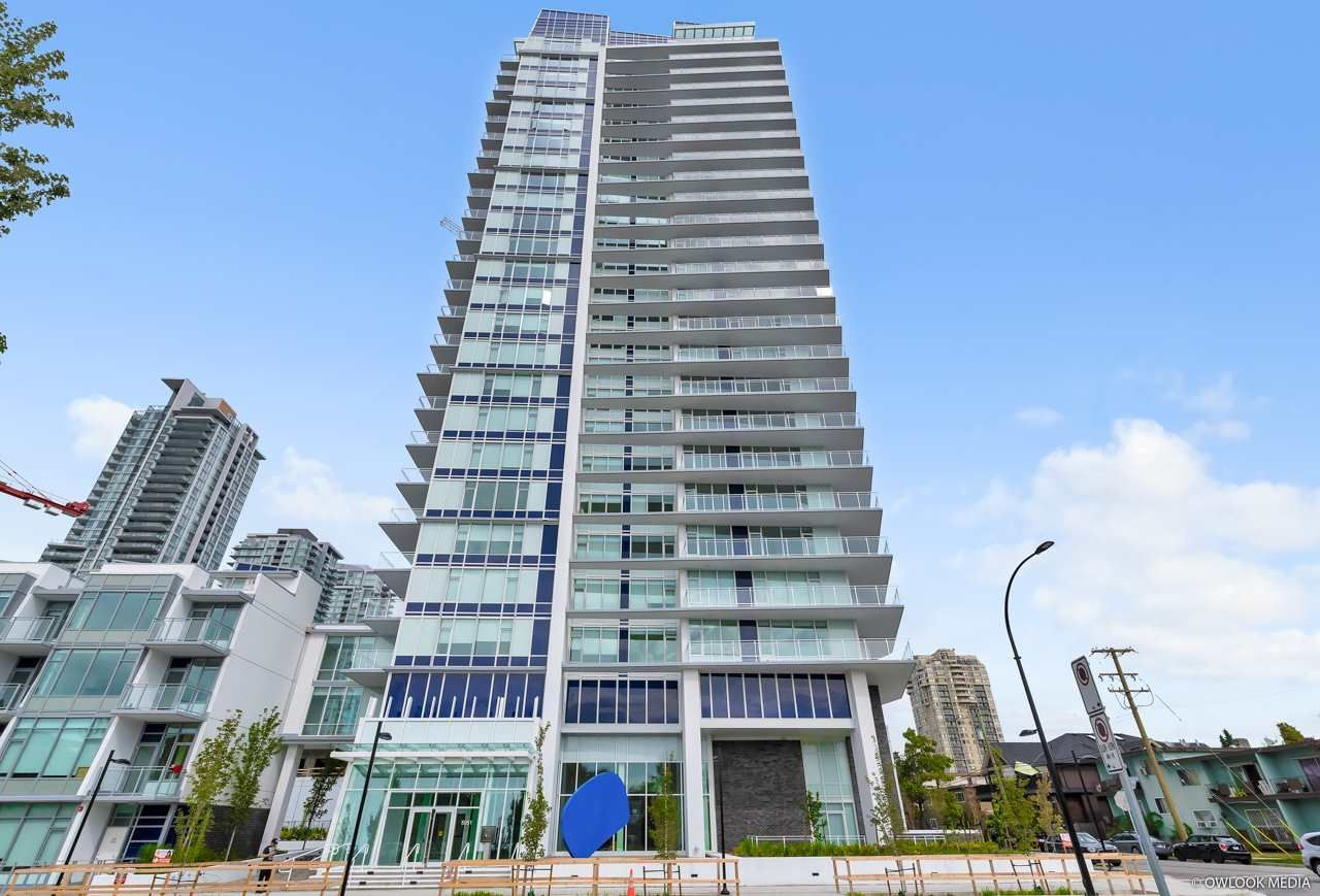 """Main Photo: 407 5051 IMPERIAL Street in Burnaby: Metrotown Condo for sale in """"IMPERIAL"""" (Burnaby South)  : MLS®# R2535564"""