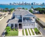 Property Photo: 815 1st Street in Coronado