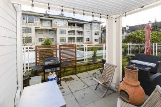 """Photo 31: 219 3608 DEERCREST Drive in North Vancouver: Roche Point Condo for sale in """"Deerfield At Raven Woods"""" : MLS®# R2531692"""