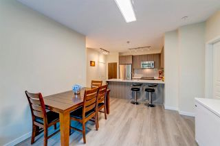 """Photo 8: 102 1152 WINDSOR Mews in Coquitlam: New Horizons Condo for sale in """"Parker House East by Polygon"""" : MLS®# R2584631"""