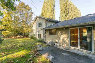 Photo 39: 47 CLOVERMEADOW Crescent in Langley: Salmon River House for sale : MLS®# R2503641