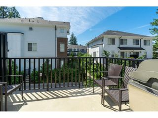 """Photo 19: 8 16458 23A Avenue in Surrey: Grandview Surrey Townhouse for sale in """"Essence at the Hamptons"""" (South Surrey White Rock)  : MLS®# R2380540"""