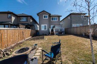 Photo 36: 610 ASTORIA Way: Devon House for sale : MLS®# E4240648