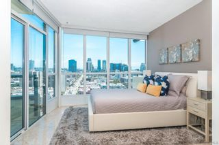 Photo 10: DOWNTOWN Condo for sale : 2 bedrooms : 555 Front #1601 in San Diego