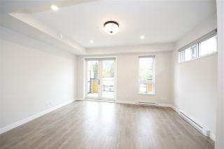 """Photo 3: 76 1188 MAIN Street in Squamish: Downtown SQ Townhouse for sale in """"SOLEIL"""" : MLS®# R2321380"""