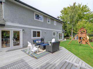 Photo 27: 953 Pattullo Pl in VICTORIA: OB South Oak Bay House for sale (Oak Bay)  : MLS®# 812038