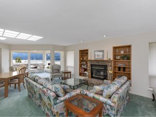 Photo 3: 556 Marine View in COBBLE HILL: ML Cobble Hill House for sale (Malahat & Area)  : MLS®# 845211