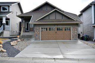 Photo 1: 6 MOUNT BURNS Green: Okotoks House for sale : MLS®# C4137205