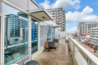 """Photo 20: 621 5233 GILBERT Road in Richmond: Brighouse Condo for sale in """"RIVER PARK PLACE 1"""" : MLS®# R2533176"""