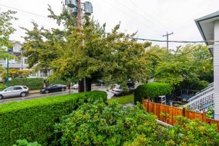 """Photo 26: 203 833 W 16TH Avenue in Vancouver: Fairview VW Condo for sale in """"THE EMERALD"""" (Vancouver West)  : MLS®# R2620364"""