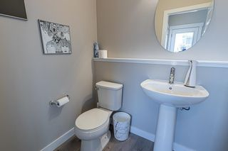 Photo 10: 87 JOYAL Way: St. Albert Attached Home for sale : MLS®# E4265955