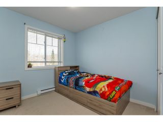 """Photo 25: 42 4401 BLAUSON Boulevard in Abbotsford: Abbotsford East Townhouse for sale in """"The Sage"""" : MLS®# R2554193"""