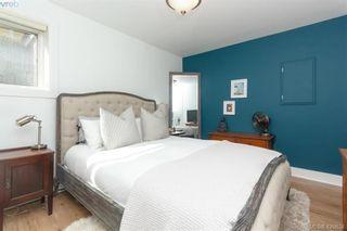 Photo 18: 1 727 Linden Ave in VICTORIA: Vi Fairfield West Condo for sale (Victoria)  : MLS®# 840554