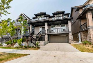 Photo 1:  in coquitlam: Burke Mountain House for rent (Coquitlam)  : MLS®# AR071
