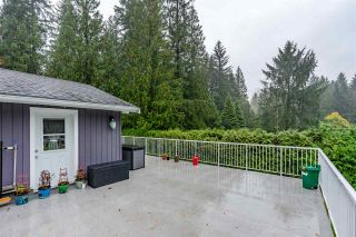 Photo 35: 11554 280 Street in Maple Ridge: Whonnock House for sale : MLS®# R2510924