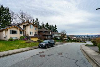 Photo 34: 1423 PURCELL Drive in Coquitlam: Westwood Plateau House for sale : MLS®# R2545216