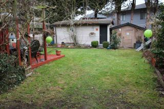 Photo 16: 9342 NO 2 Road in Richmond: Woodwards 1/2 Duplex for sale : MLS®# R2135193