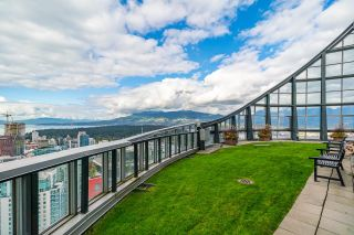"""Photo 9: 1204 1189 MELVILLE Street in Vancouver: Coal Harbour Condo for sale in """"Melville"""" (Vancouver West)  : MLS®# R2625785"""