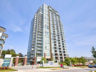 "Photo 4: 2303 271 FRANCIS Way in New Westminster: Fraserview NW Condo for sale in ""PARKSIDE"" : MLS®# R2188728"