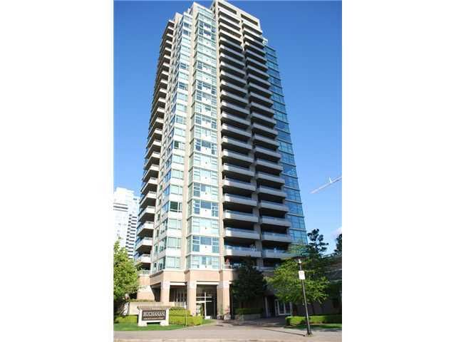 "Main Photo: 1303 4398 BUCHANAN Street in Burnaby: Brentwood Park Condo for sale in ""BUCHANAN EAST"" (Burnaby North)  : MLS®# V1016952"