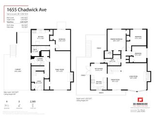 Photo 25: 1655 CHADWICK Avenue in Port Coquitlam: Glenwood PQ House for sale : MLS®# R2619297