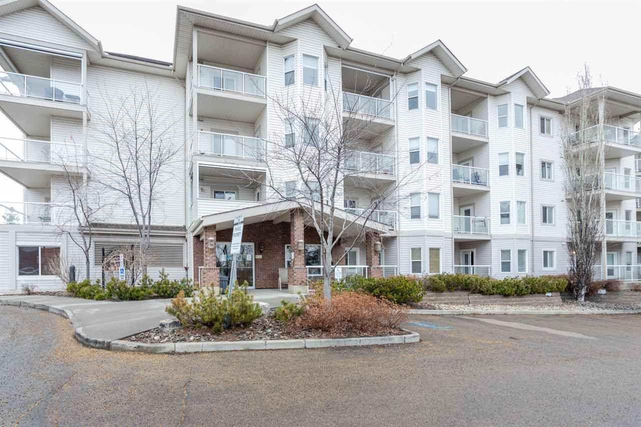 Main Photo: 424 14259 50 Street in Edmonton: Zone 02 Condo for sale : MLS®# E4234655