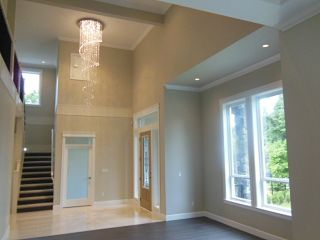 Photo 3: 20060 GRADE Crescent in Langley: Langley City House for sale : MLS®# F1415646