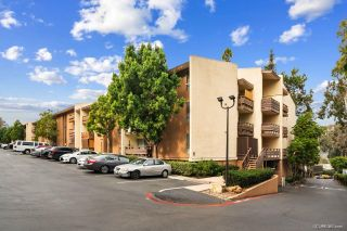 Photo 23: MISSION VALLEY Condo for sale : 1 bedrooms : 1621 Hotel Circle #E322 in San Diego