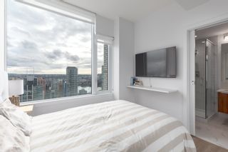 """Photo 6: 3604 1283 HOWE Street in Vancouver: Downtown VW Condo for sale in """"Tate Downtown"""" (Vancouver West)  : MLS®# R2593804"""
