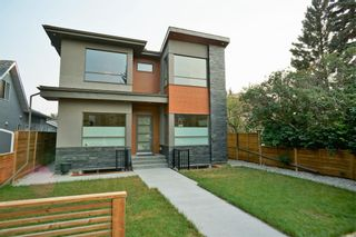 Main Photo: 464 21 Avenue NE in Calgary: Winston Heights/Mountview Detached for sale : MLS®# A1097576