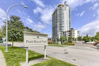 """Photo 36: 205 210 SALTER Street in New Westminster: Queensborough Condo for sale in """"THE PENINSULA"""" : MLS®# R2537031"""