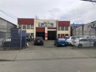 Main Photo: 10670 135A Street in Surrey: Whalley Business with Property for sale (North Surrey)  : MLS®# C8037182