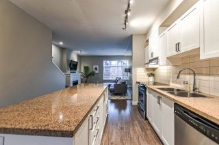 "Photo 6: 718 ORWELL Street in North Vancouver: Lynnmour Townhouse for sale in ""Wedgewood"" : MLS®# R2269342"
