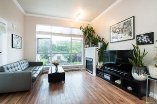 "Photo 4: 408 2268 W 12TH Avenue in Vancouver: Kitsilano Condo for sale in ""THE CONNAUGHT"" (Vancouver West)  : MLS®# R2618218"