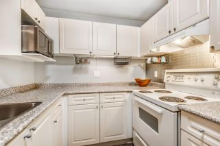 """Photo 7: 315 2375 SHAUGHNESSY Street in Port Coquitlam: Central Pt Coquitlam Condo for sale in """"CONNAMARA PLACE"""" : MLS®# R2537230"""
