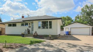 Main Photo: 43 Coldwell Road in Regina: Regent Park Residential for sale : MLS®# SK859904