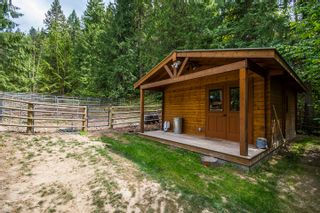 Photo 38: 2159 Salmon River Road in Salmon Arm: Silver Creek House for sale : MLS®# 10117221