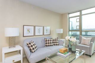 """Photo 7: 706 2799 YEW Street in Vancouver: Kitsilano Condo for sale in """"TAPESTRY AT ARBUTUS WALK"""" (Vancouver West)  : MLS®# R2255662"""