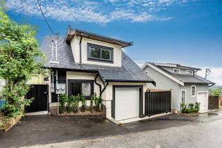 Photo 5: 3665 FRANKLIN STREET in Vancouver: Hastings East House for sale (Vancouver East)  : MLS®# R2172367