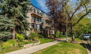 Photo 22: 203 1530 15 Avenue SW in Calgary: Sunalta Apartment for sale : MLS®# A1142672