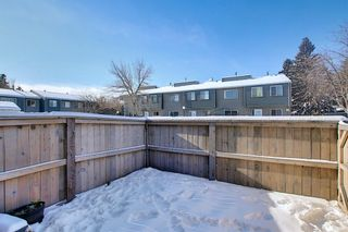 Photo 24: 77 219 90 Avenue SE in Calgary: Acadia Row/Townhouse for sale : MLS®# A1069443