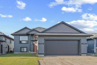 Photo 1: 4508 65 Avenue: Cold Lake House for sale : MLS®# E4209187