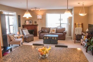 """Photo 9: 316 2955 DIAMOND Crescent in Abbotsford: Abbotsford West Condo for sale in """"Westwood"""" : MLS®# R2246062"""