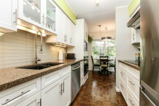 Photo 14: 3460 LANGFORD Avenue in Vancouver: Champlain Heights Townhouse for sale (Vancouver East)  : MLS®# R2063924