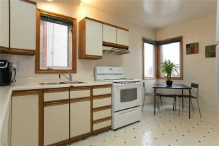 Photo 6: 433 St Jean Baptiste Street in Winnipeg: St Boniface Residential for sale (2A)  : MLS®# 1903031