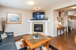 Photo 34: 50 CALVERT Wynd: Fort Saskatchewan House Half Duplex for sale : MLS®# E4250145